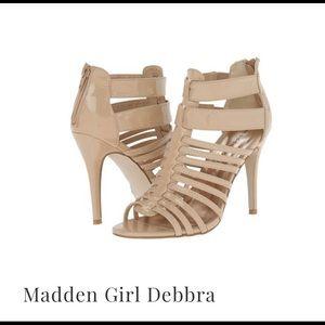 Madden Girl Debbra Heel/Sandal
